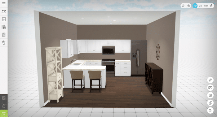Kitchen Floorplans 101: Everything You Need to Start Planning Your Dream Space